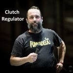 Clutch - Regulator