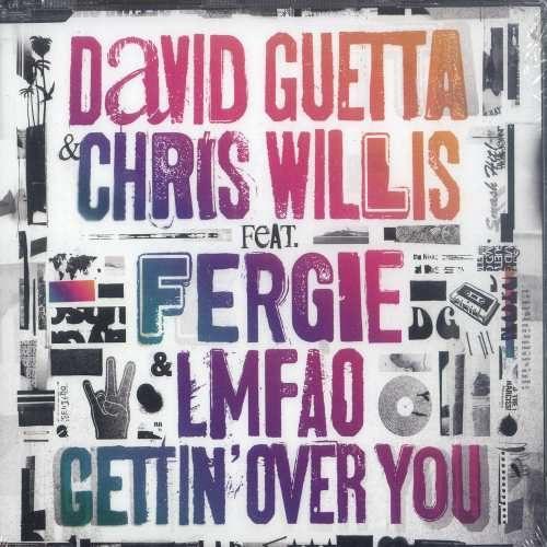 David Guetta - Gettin Over