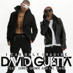 David Guetta - I Can Only Imagine