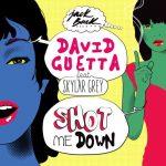David Guetta - Shot me Down