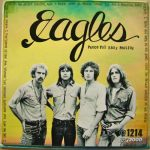 Eagles - Peaceful Easy Feeling