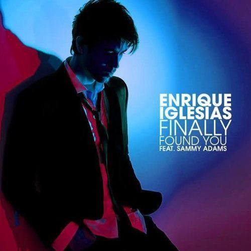 Enrique Iglesias - Finally Found You