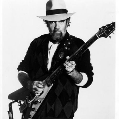 Lonnie Mack Discography
