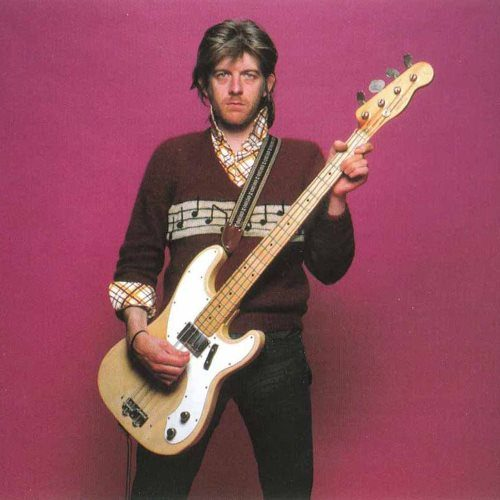 Nick Lowe Discography