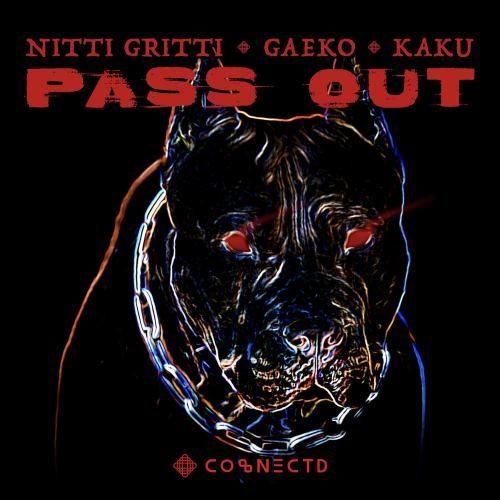 Nitti Gritti, Gaeko & Kaku - Pass Out