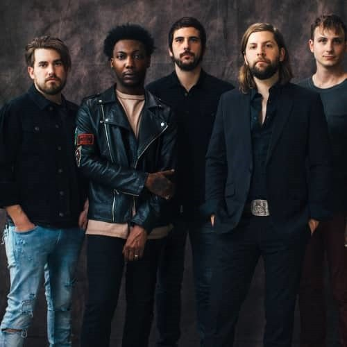 Welshly Arms Discography