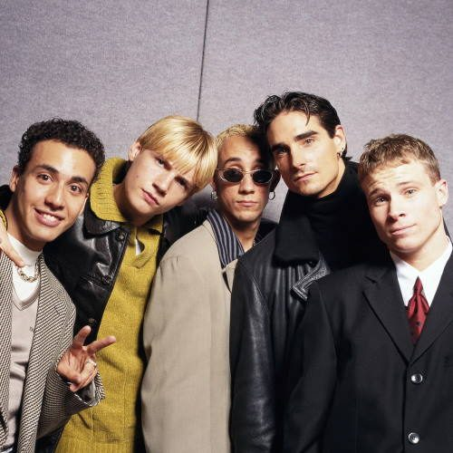 Backstreet Boys Discography