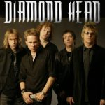 Diamond Head Discography