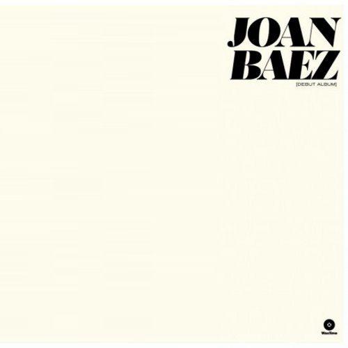 Joan BaezDiscography