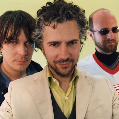 The Flaming Lips Discography