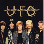 UFO Discography