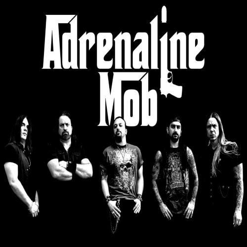 Adrenaline Mob Discography