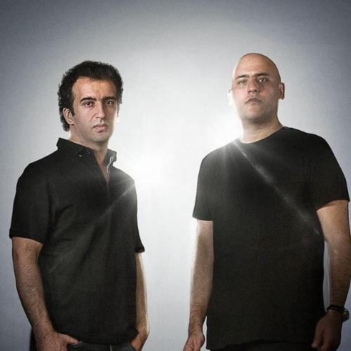 Aly & Fila Discography