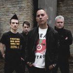 Anti-Flag Discography