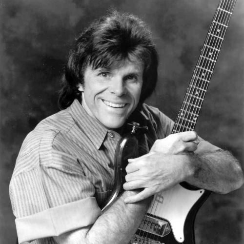Del Shannon Discography
