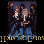 House of Lords Discography