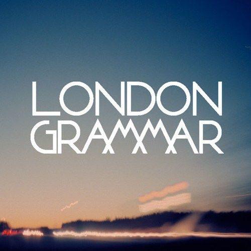 London Grammar Discography