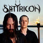 Satyricon Discography