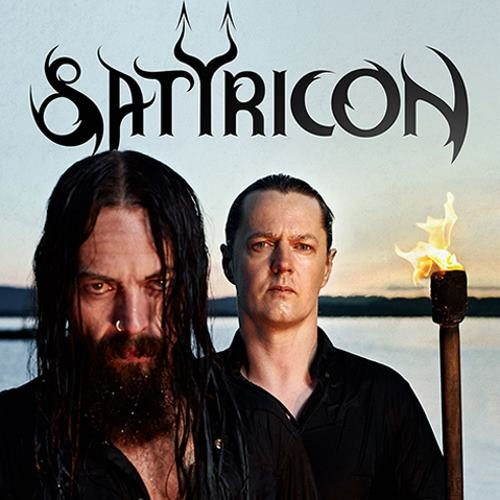 Satyricon Discography