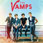 The Vamps Discography