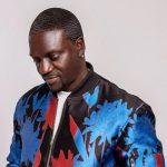فول آلبوم Akon