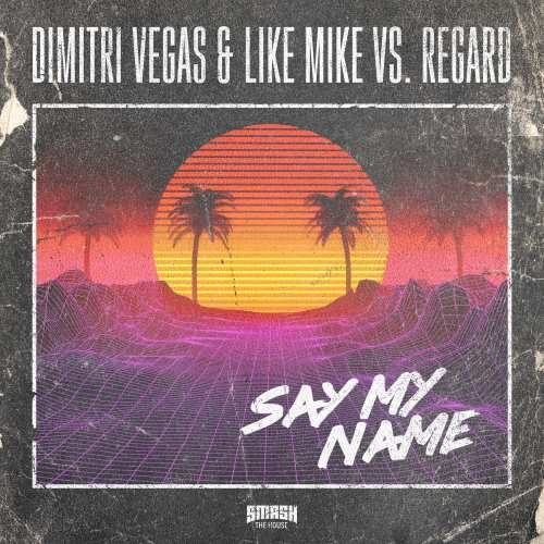 Dimitri Vegas & Like Mike & Regard