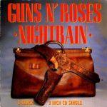 Guns N Roses - Nightrain