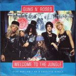 Guns N Roses - Welcome To The Jungle