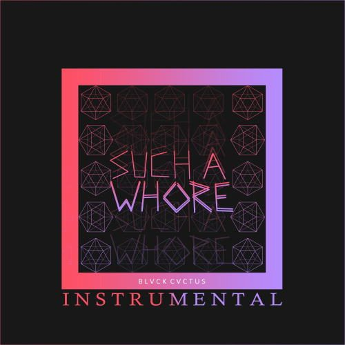 Jvla - Such a Whore (Instrumental)
