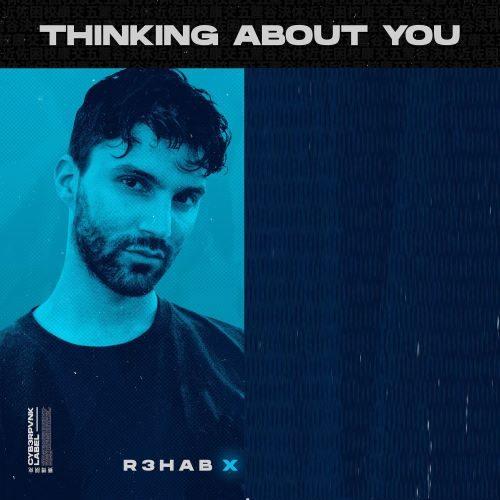 R3HAB & Winona Oak - Thinking About You