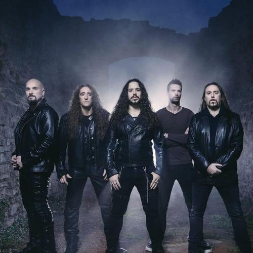 Rhapsody Of Fire Discography