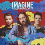 Steve Aoki & Frank Walker - Imagine