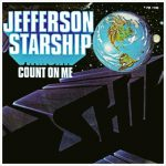 Jefferson Airplane - Count On Me