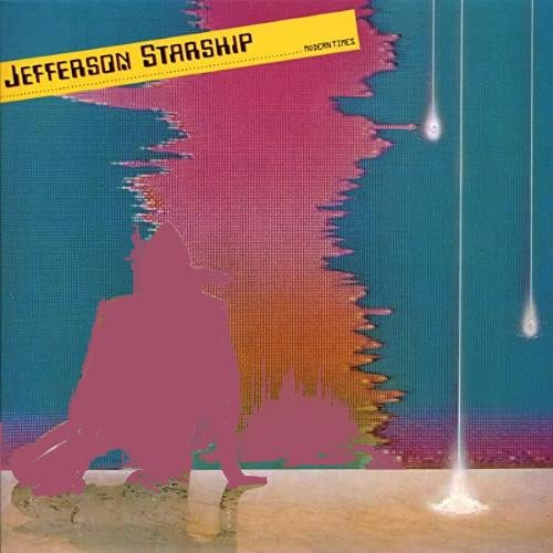 Jefferson Airplane - Find Your Way Back