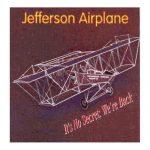 Jefferson Airplane - Its No Secret
