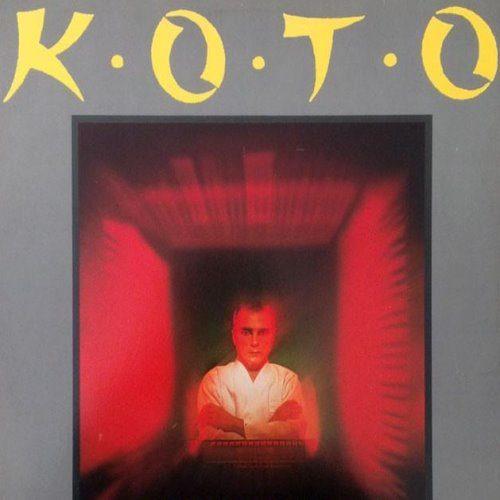 Koto Discography