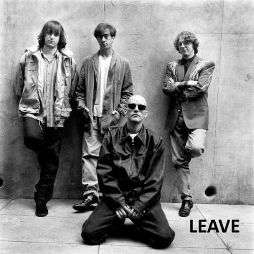 R.E.M - Leave