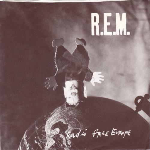 R.E.M - Radio Free Europe
