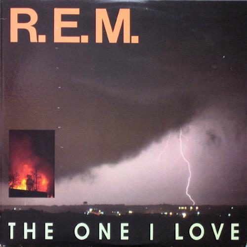 R.E.M - The One I Love
