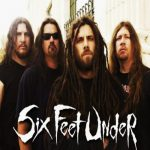 Six Feet Under Discography