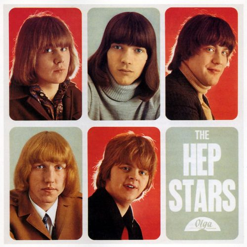 The Hep Stars Discography