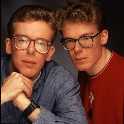 The Proclaimers Discography