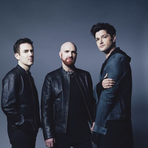 The Script Discography