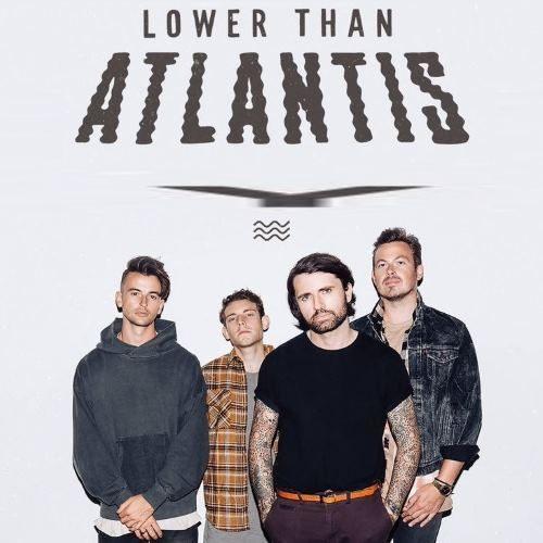 Lower Than Atlantis Discography