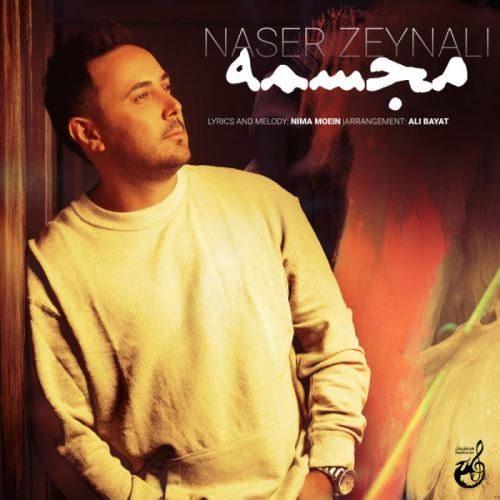 ناصر زینعلی - مجسمه