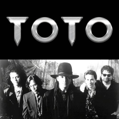 Toto Discography
