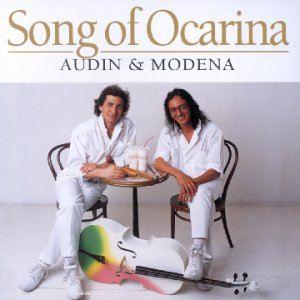 Diego MODENA & Jean-Philippe AUDIN - Song of Ocarina