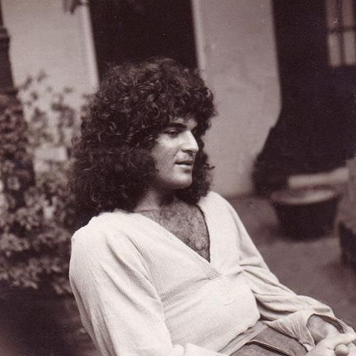 Gino Vannelli Discography