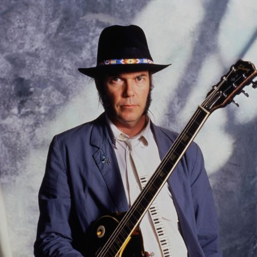 Neil Young Discography