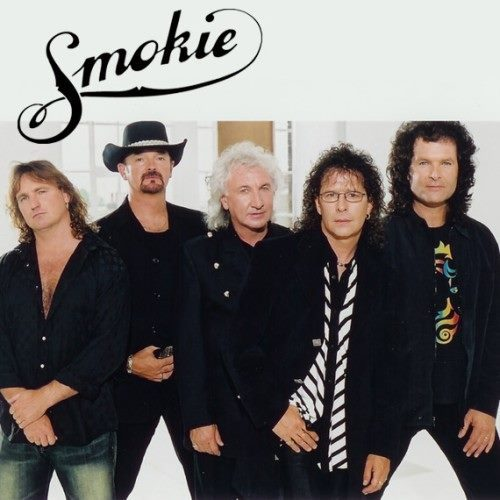Smokie Discography